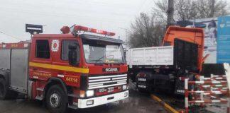 camion vias belgrano norte