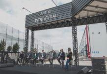 centro industrial