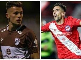 collage platense vs argentinos (2)