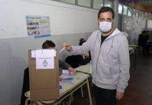 fernando moreira voto