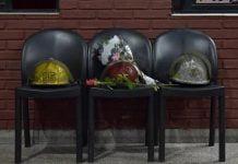 homenaje bomberos tres febrero 3
