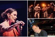 jazz san isidro festival octubre