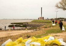 limpieza costa rio san isidro