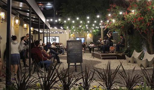patio cultural teatro seminari