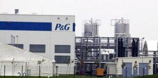 p&g pilar