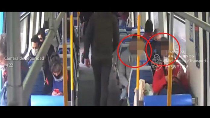robo tren