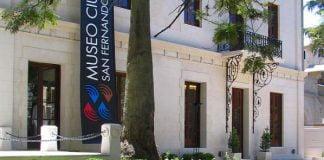 san fernando museo ciudad de san fernando vii