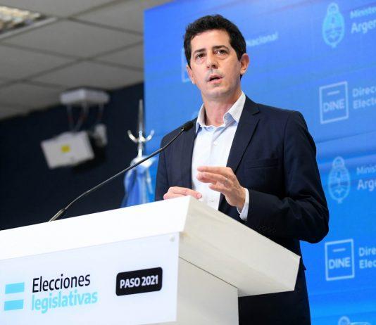 wado de pedro elecciones 2021