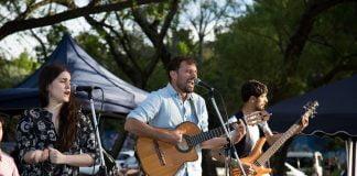 Festival para generar conciencia ecolÓgica