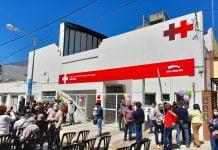 centro de salud villa maipú