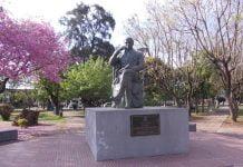 garin plaza belgrano