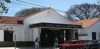 hospital carrillo tres febrero