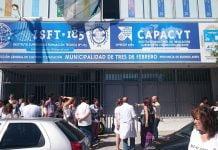 instituto municipal capacyt