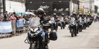 motos pilar
